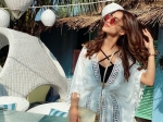Krystle D'Souza's Throwback Picture Sporting Cool Attire Made Her Miss Her Before-Quarantine Days
