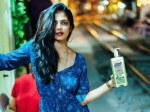 Malavika Mohanan Gives Coronavirus Safety Tips As She Poses With Sanitizer And Flaunts Her Wow Dress