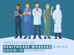 Coronavirus Outbreak: Why Is It Crucial To Protect Our Healthcare Workers?