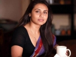 Rani Mukerji's Top 4 Gorgeous Sarees That You Wish You Had