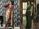 Saree Edit: Green-hued Or Multi-hued, Which Saree Will You Pick For The Special Occasion?