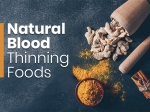 What Are Blood Thinners? Read About 8 Natural Blood Thinning Foods