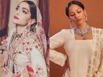 Masaba Gupta, Sonam Kapoor Ahuja, And Other Divas' Beautiful Ethnic Outfits From Eid Celebrations
