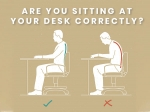 Did You Know That The Way You Sit Can Impact Your Health?