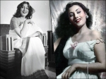 Fashion Diary: Madhubala's Traditional And Western Fashion Look That You Would Want To Ace