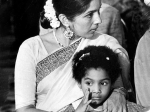 On Neena Gupta's Birthday, Her Daughter Masaba Gupta Shares A Vintage Saree Look Of Her Mother