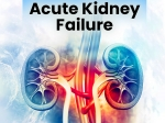 Acute Kidney Failure: Causes, Symptoms, Risk Factors, Diagnosis And Treatment