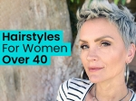 30 Distinguished Hairstyles For Women Over 40 To Make You Look Younger And Vibrant