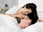 8 Ways In Which You Can Wake Up Your Partner In The Morning