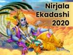 Nirjala Ekadashi 2020: Here's The Date, Muhurta, Rituals & Significance Of This Festival