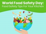 World Food Safety Day: Important Food Safety Tips You Should Follow In Your Kitchen