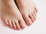 9 Effective Home Remedies To Whiten Dark Feet