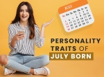 Happy Birthday July Born: 12 Personality Traits That Make Them Special