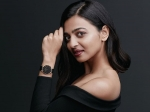 Radhika Apte Stuns In Lovely Outfits In Her Latest Photoshoot As She Turns Streaming Queen