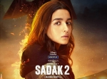 Sadak 2: Alia Bhatt Aces Casual Outfits With Utmost Style In The Trailer