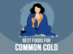 15 Foods That May Help Prevent The Common Cold