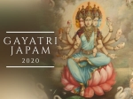 Gayatri Japam 2020: Muhurta And Significance Of This Day