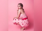 Happy Birthday Malavika Mohanan: The Pretty Pink Outfits Of Beyond The Clouds Actress