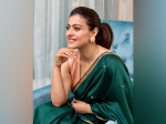 On Kajol's Birthday, Her Top 5 Gorgeous Outfits That Make Her Look A Class Apart