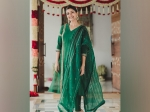 Samantha Akkineni Gives Us Green-hued Traditional Wear Goals With Her Exquisite Green Outfits