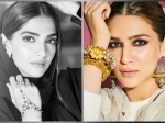 Independence Day 2020: Jewellery Goals From Leading Actresses For Stay-at-Home Independence Day