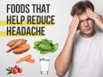 From Banana To Milk, Ginger To Water: Foods That Help Get Rid Of Headaches Quickly