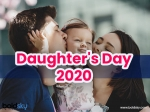 Daughter's Day 2020: Quotes, Messages And Wishes To Share On This Day