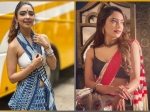Pooja Banerjee Aka Nivedita Basu Gives Fashion Lessons On How To Nail Saree Look Stylishly