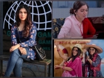 Dolly Kitty Aur Woh Chamakte Sitare: Bhumi Pednekar Aka Kitty's Distinctive Looks Are Worth-Noticing