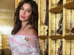 Sophie Choudry Is A Stunner And Her Gorgeous Pictures In Her Latest Pastel Lehenga Saree Is Proof!