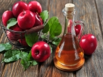 Extremely Simple And Effective Ways To Use Apple Cider Vinegar For Hair Growth