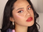 Blurred Lips Trend Is On The Rise! Here's How To Get It In 5 Easy Steps