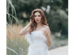 Missing Out On Photoshoot Inspiration? Let Mahira Khan Inspire You With Her White Gown Look