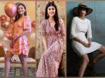 Before Winters, Flaunt Under INR 6000 Dresses Like Alia Bhatt, Sanjana Sanghi, And Kalki Koechlin
