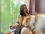 Neha Dhupia's Work-From-Home Outfit Is For Those Who Don't Want To Compromise On Style And Comfort