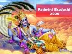 Padmini Ekadashi 2020: Date, Muhurta, Rituals, Katha And Significance Of This Festival