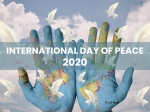 International Day Of Peace 2020: History, Theme And Significance Of This Day