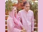 Dilip Kumar And Saira Banu Give Us A Heartwarming Twinning Fashion Moment In Their Pink Outfits