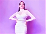 Naach Meri Rani: Nora Fatehi Looks Effortlessly Cool In An All White Outfit Worth INR 1.16 Lakh