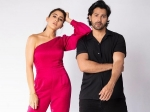 Coolie No. 1: Sara Ali Khan And Varun Dhawan Kick Off Promotions In Style And We Love It