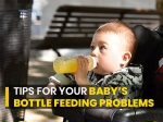 Having Trouble Bottle Feeding Your Baby? Try These Tips