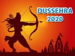 Dussehra 2020: Muhurta, Legends And Significance Of This Festival