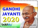 Gandhi Jayanti 2020: Inspiring Quotes By Mahatma Gandhi That Will Empower You
