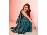 Kajal Aggarwal Gives Us A Festive Outfit Goal And Pyjama Set Idea With Her Sister Nisha Aggarwal
