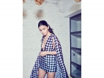 Alia Bhatt Wows Us With Her Chessboard-patterned Cape Dress; All Details Inside