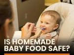 Is Homemade Baby Food Safe? A Guide To Make Baby Food At Home