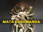 Navratri 2020 Day 4: Know About Mata Kushmanda, Puja Vidhi, Significance And Mantras