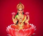 Here's The Lyrics Of Goddess Lakshmi's Aarti