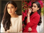 Coolie No. 1 Promotions: Sara Ali Khan In A Red Pantsuit And White Ethnic Suit, Which One Did You Like More?