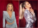 American Music Awards 2020: The Divas Prove All That Glitters Is Also Silver With Silver Attire
